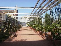Fundaci n municipal de la escuela de jardiner a y paisaje for Nh jardines del turia