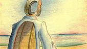 vista previa del artículo Exposición de las obras de Antonio Bernad Gonzálvez