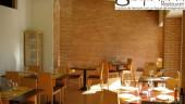 vista previa del artículo El Restaurante Sargantana ofrece el modo de reserva online a sus clientes