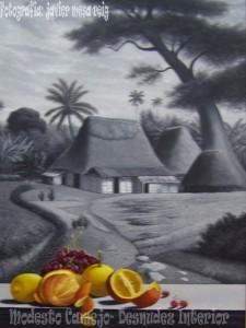 cuba5javiermesareig 225x300 Arte cubano en Valencia