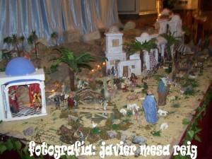 paiporta1javiermesareig 300x225 Paiporta vive de lleno las Navidades del 2008/2009