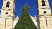 vista previa del artículo Canals quemó su tradicional hoguera de San Antoni