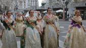 vista previa del artículo Las Fallas, una fiesta popular que fusiona arte y tradición