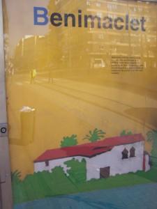 101 9212 225x300 Benimaclet  Benicalap, una ruta para descubrir Valencia en Tranvia