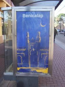 101 9391 225x300 Benimaclet  Benicalap, una ruta para descubrir Valencia en Tranvia