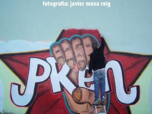 grafiti1jafviermesareig 300x225 Valencia ciudad Graffiti