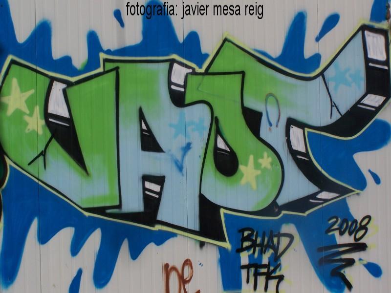 Imagenes de Graffitis y su Historia(Editado)