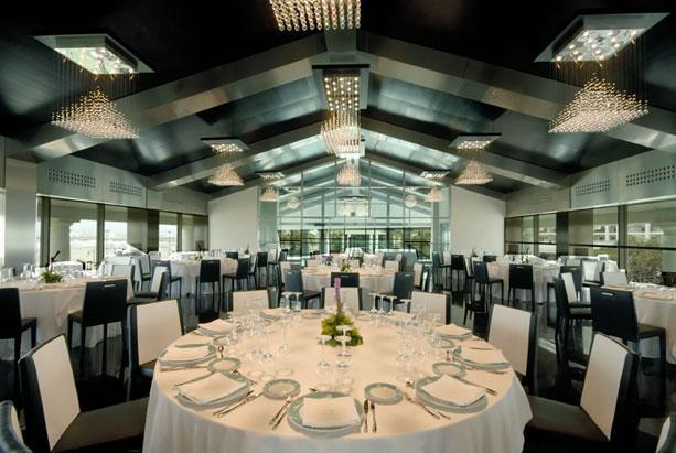 Hotel las arenas balneario resort - Spa balneario valencia ...