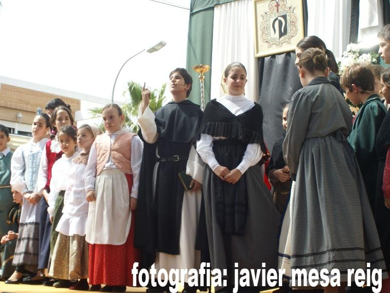 canyada4javiermesareig La Canyada celebró la Festividad de Sant Vicent