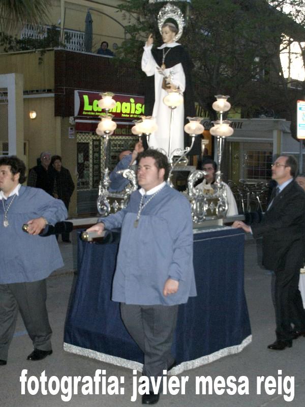 canyada6javiermesareig La Canyada celebró la Festividad de Sant Vicent