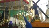 vista previa del artículo La Parroquia del Rosario realiza su tradicional encuentro de Resurreción  en la Calle Barraca 31