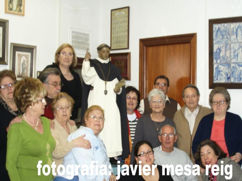 sanvicente2javiermesareig Tradición, Cultura y Peculiaridades del Altar del Mercat en las fiestas vicentinas