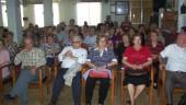 vista previa del artículo Conferencia de Javier Mesa Reig en Villamarxant