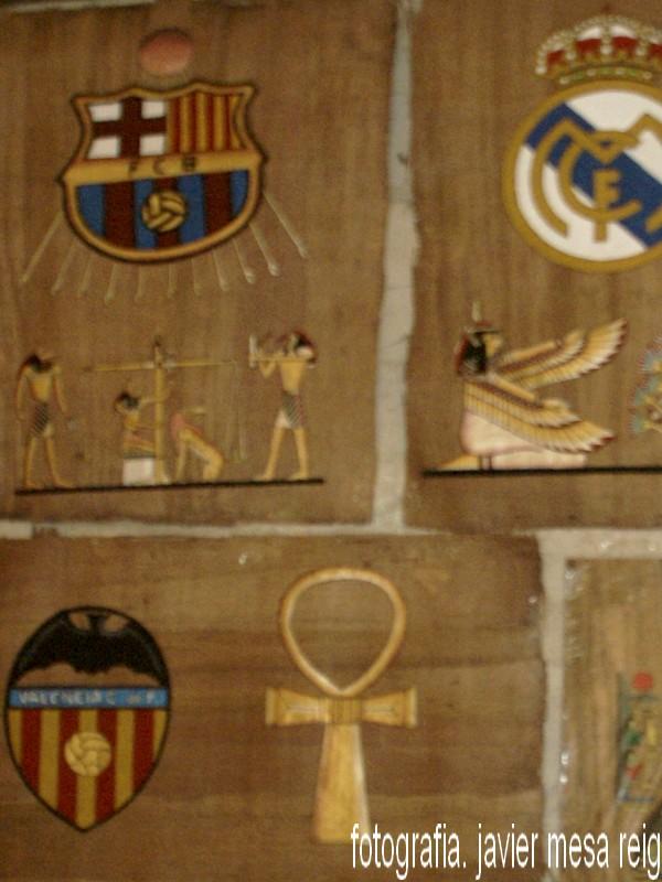 egiptoajaviermesareig
