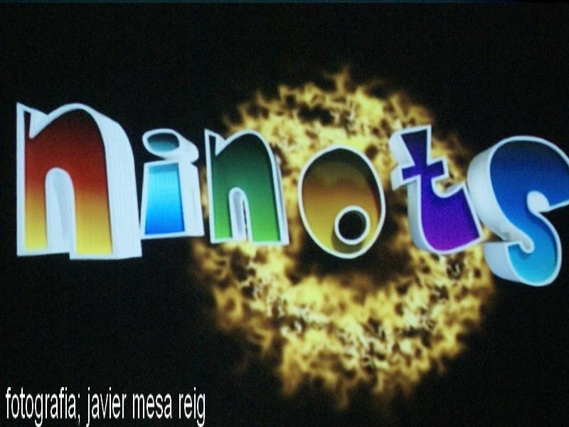 ninots0javiermesareig1 Ninots la gran Aventura, la película Made in Valencia
