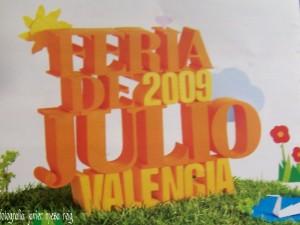 feriajulio1javiermesareig 300x225 Feria Julio 2009