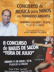 feriajulio5javiermesareig 225x300 Feria Julio 2009