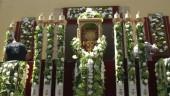 vista previa del artículo Valencia engalana sus balcones por la Festividad del Corpus