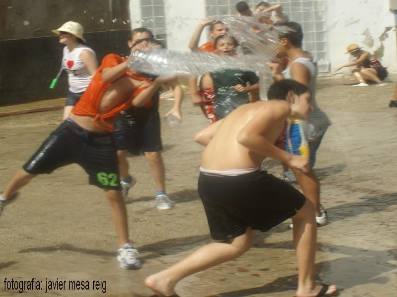 foto1javiermesareig26 Quartell celebra su tradicional chopá del 2009