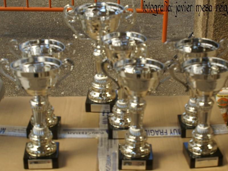 ganadores2javiermesareig Asi son los ganadores de la XVII Travesia a nado del Puerto de Valencia