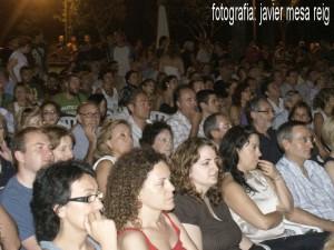 jazz3javiermesareig 300x225 Multitudinaria inaguración del XIII Festival de Jazz del Palau de la Música de Valencia