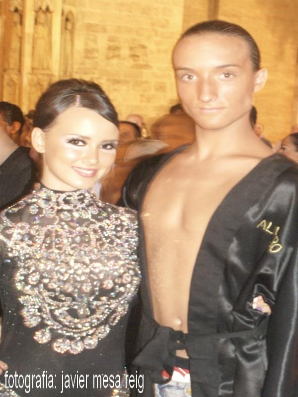 salonbaile2javiermesareig II Concurso de Bailes de Salon Feria de Julio