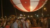 vista previa del artículo Teatro de Calle en el Paseo Marítimo de Valencia