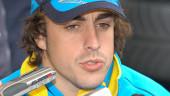vista previa del artículo Fernando Alonso correrá en Valencia