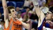 vista previa del artículo La Diputación de Valencia patrocinará al Valencia Basket