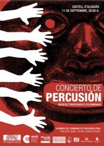 concierto musicas colombianas