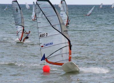 windsurf santa pola