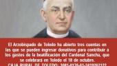 vista previa del artículo Ciriaco Sancha será beatificado