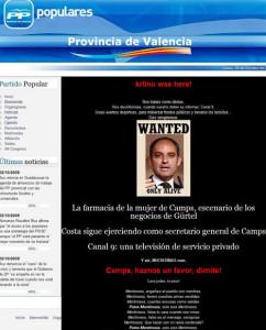 paginaweb PP