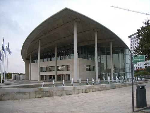 palacio valencia