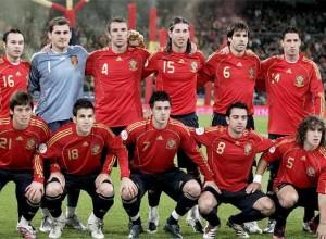 seleccion futbol