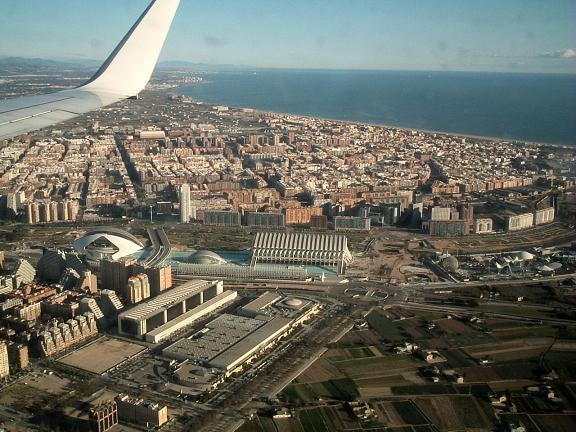 valencia1 Valencia, ciudad de vacaciones