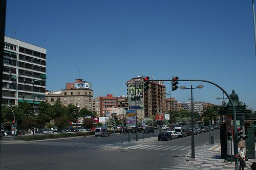 valencia calle