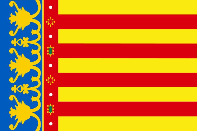 Exámen consejero seguridad 2012: Valencia
