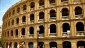vista previa del artículo La Plaza de Toros estará lista en Fallas