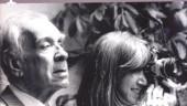 vista previa del artículo «El Atlas de Borges» en la Casa Museo Azorín en Monóvar