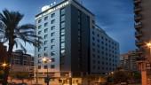 vista previa del artículo Hotel Valencia Center