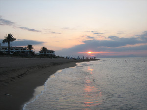 denia playa