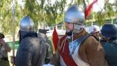 vista previa del artículo Exhibición y recreación de batallas en el Turia