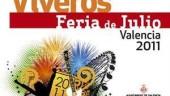 vista previa del artículo Los conciertos de la Feria de Julio