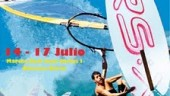 vista previa del artículo Comienza la IV Master Golden Series Valencia de windsurf