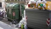 vista previa del artículo La tasa de la basura sube un 215 por ciento