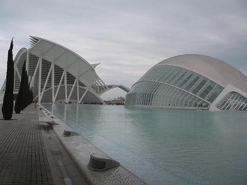 Valencia Y Sus Atractivos Turisticos