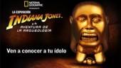 vista previa del artículo El mundo de Indiana Jones en el Museo de las Ciencias Príncipe Felipe