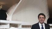 vista previa del artículo Santiago Calatrava es nombra consultor del Consejo Pontificio de la Cultura del Vaticano