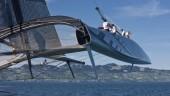 vista previa del artículo El equipo Alinghi cede el catamarán con el que compitió en la Copa América